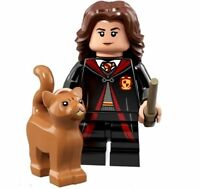 Lego Harry Potter - Hermione Granger Minifigures - #2 71022 New