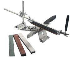 Professional Sharpener System for Scissor/Knife Blade Sharpener Stone Case Pack