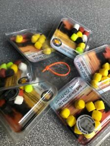 Enterprise zig surface baits . Mixed colours or Yellow. Free Postage