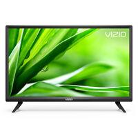 "VIZIO D24hn-G9 24"" Class HD 720P LED TV-- Certified Refurbished"