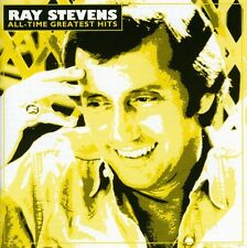Ray Stevens - All-Time Greatest Hits [New CD]