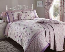 Linge de lit et ensembles à motif Floral pour chambre à coucher