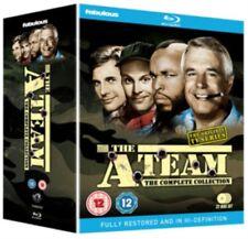 Das A-Team Seasons 1 bis 5 Komplette Sammlung Blu-Ray Neu Blu-Ray (FHEB3555)