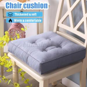 15.7inch Thicken Square Chair Cushion tio Tatami Meditation Mat Seat Yoga  %