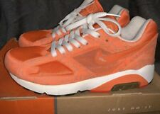 Nike Air Max 180  314200 661 Powerwall Wild Mango    sz 5 Worn Once *2006*