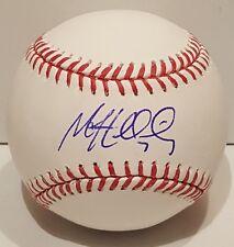 Matt Holliday Signed Rawlings Official MLB Baseball - MLB AUTHENTICATED