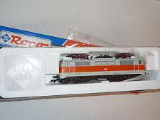 Roco H0     - 43414   E Lok BR 111 147-5 DB  / S-Bahn -       X293X