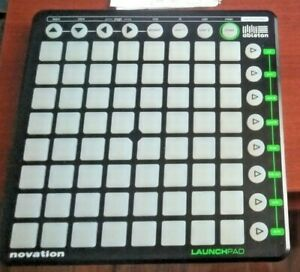Novation Launchpad Mini Mk2 for Ableton Live (USB interface)