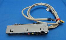 Hp 5022-8113 Usb/audio panel con placa base Conector De Cable