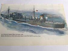 World War 2 Ships: Altmark Supply Ship Germany Java Light Cruiser Netherlands 45