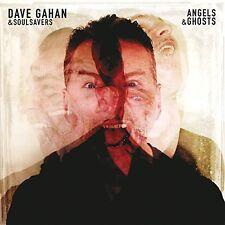 Dave Gahan & Soulsavers - Angels & Ghosts LP Vinyl COLUMBIA