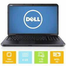 "17.3"" Dell Inspiron 17 3721, Intel 1.90GHz, 1TB, 8GB, Intel HD, Laptop"