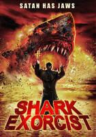 Shark Exorcist (2016) - DVD, Brand New