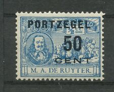 Nederland port 42 postfris
