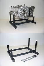 Motorständer Montageständer Motor Suzuki GT380  GT 380  Montagebock Motorbock