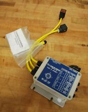 Electro-Matic Products AD700DC7 Start/Override Switch - USED