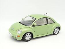 Solido SB 1/18 - VW Beetle 1999 Verte