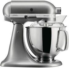 KitchenAid 4.8L ARTISAN Stand Mixer 5KSM175PS - Contour Silver