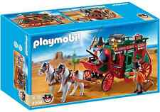 Playmobil Western 4399 Diligencia del Oeste - New and sealed