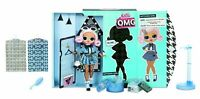 LOL Surprise! OMG Fashion Doll - Uptown Girl - With 20 Surprises - Big Sister!