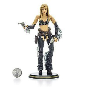 Box Broken - Sin City Figure Action 7 1/8in Nancy Jessica Alba Colored Version