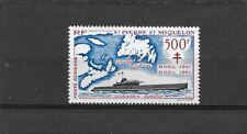 St Pere & Miquelon  $   C25.   $ 100 OGH
