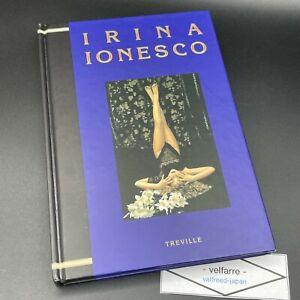 Irina Ionesco Photo Book French photographer Internationally Acclaimed TREVILL
