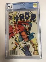 Thor (1983) # 337 (CGC 9.6 WP) Newsstand Edition | 1st App Beta Ray Bill