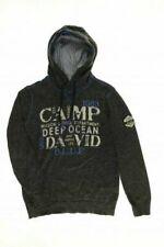 Camp David Herren-Sport-Kapuzenpullis & -Sweatshirts in Größe L