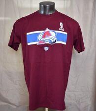 Old Time Hockey Mens NHL Colorado Avalanche Matt Duchene Shirt NWT XL