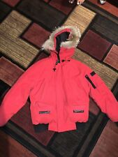 Canada Goose Men's Chilliwack Bomber Jacket - Small Size (S)