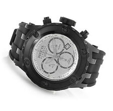 Invicta Reserve 52mm Meteorite Subaqua Specialty Swiss Quartz Chronograph Watch