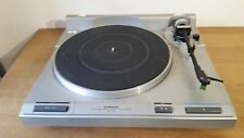 Pioneer PL-210 Vintage Turntable Vinyl Record Player Grade B