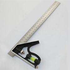 Schreiner winkel 90°300 mm lang  Kombinations-Anschlagwinkel  cm mm Zeichnung
