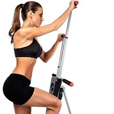 Maxi Climber Vertical Climber Total Body Workout