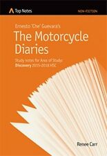 HSC English Top Notes study guide The Motorcycle Diaries