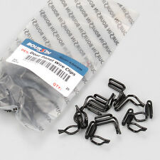 20 Pcs, Door Panel Wire Clips For Plymouth Duster Valiant Barracuda