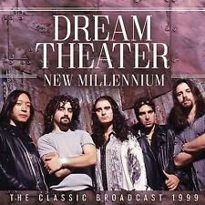 DREAM THEATER New Sealed 2017 UNRELEASED 1999 NETHERLANDS LIVE CONCERT 2 CD SET