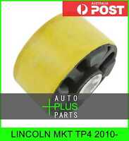 Fits LINCOLN MKT TP4 2010- - Rubber Bush Rear Diff Mount