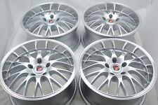 17 Wheels Rims Element Prelude K900 Optima Avalon Accord Sienna RAV4 RSX 5x114.3