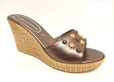 0313bfe06 Athena Alexander Wedge Slides Sandals   Flip Flops for Women for ...