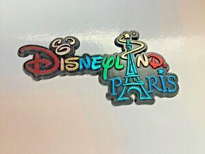 Paris  Disneyland  fridge magnet