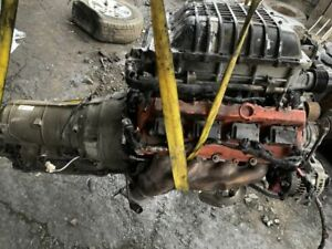 Dodge Charger Hellcat Engine Supercharged 6.2 + Extra Block Compression Tested