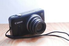 Canon PowerShot SX260 HS Digital Camera - DISPLAY PROBLEM - 12.1MP, 20X Zoom, IS