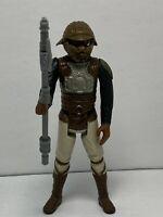 VTG (Loose, 100% Comp.) 1982 Kenner Star Wars LANDO CALRISSIAN (SKIFF GUARD)