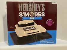 HERSHEY'S S'MORES MAKER ~ New!