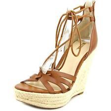Calzado de mujer marrón GUESS