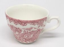 Churchill - The Brook Pink - Cup - Made in England - As Is - E