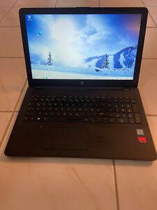 HP Pavilion 15-bs518 Notebook tiptop Zustand wie neu