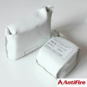 Envirograf Intumescent Fire & Smoke Stop Pillows - 4 Hour Protection